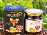 Arı Sütü-Propolis-Polen-Bal Karışımı